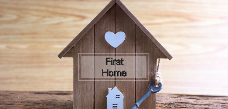 Twenty & thirtysomething: Help to get on the housing ladder