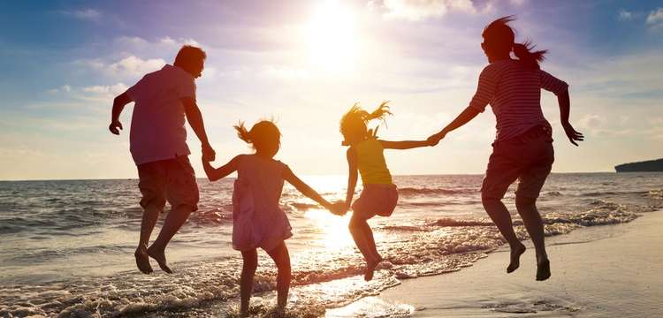 Family financial planning for the short, medium and long-term