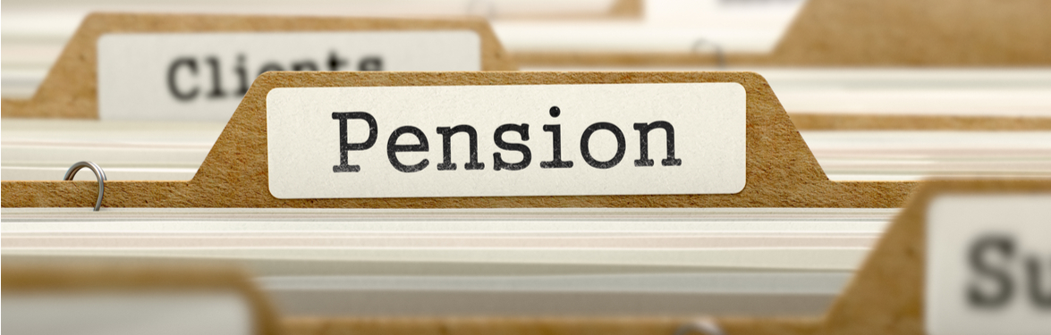 New state pension changes